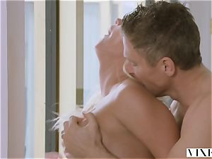 VIXEN naughty nubile plumbs Her Married Neighbor