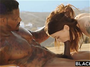 BLACKED wifey Needs big black cock Because husband Can't satisfy