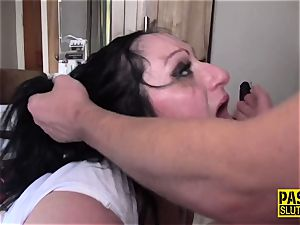 restrained slave donk boned