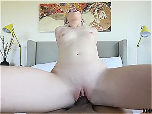 ultra-kinky Family - My stepsis always desired me