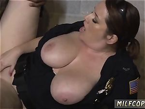 German milf three-way nubile fake Soldier Gets Used as a plumb toy