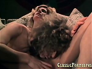 horny chicks cant stand against munching each others slit