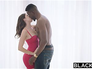 BLACKED The hottest bi-racial muddy dt