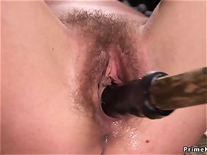 leaned over and locked babe zappered