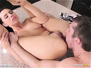 Aidra Fox - My dear wife's promiscuous junior sister