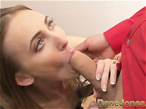 Dane Jones lengthy gams lengthy hair temptress orgasms