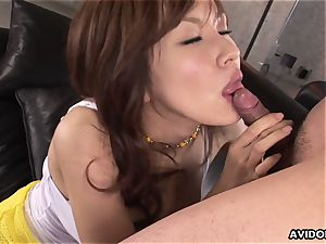 cute chinese bi-atch has a warm time getting smashed so well