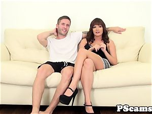 cam babe Alison Rey pussylicked
