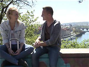 BitchesAbroad - Russian porno with honey Alice Marshall