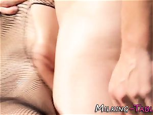 massage mummy creampied