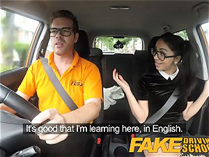 fake Driving college fantastic Spanish Learner bj's