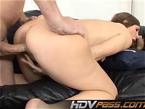 slutty Amy Fisher gobbled And hammered harsh
